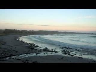 West Berlin, Canada: Blueberry-Bay Seaside Inn Impression