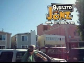 Burrito Jonz: Swa has a rag arm...