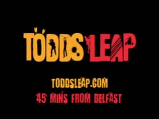 Ballygawley, UK: Todds Leap Activity Centre Overview