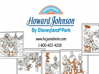 Howard Johnson Plaza Hotel & Water Playground - Anaheim/Disneyland, CA