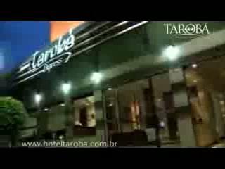 เบสท์ เวสเทิร์น โฮเต็ล ทาโรบา เอ็กซ์เพรส: Hotel Taroba