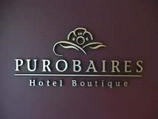 PUROBAIRES HOTEL BOUTIQUE