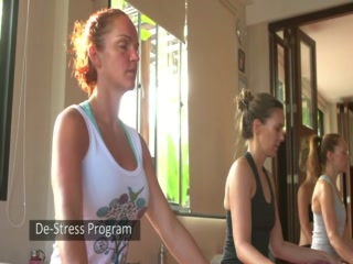 Samahita Retreat: Samahita Wellness