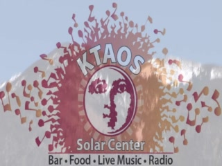 The KTAOS Solar Center: The Wailers live at KTAOS - Experience