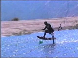 Озеро Эльсинор, Калифорния: Lake Elsinore