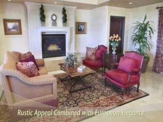 Ayres Suites Corona West Property Tour
