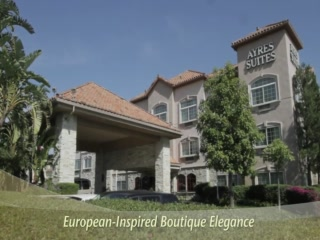 Ayres Suites Ontario Mills Mall Property Tour