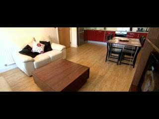 Cotels Serviced Apartments Vizion: 2 bed Vizion Apartment