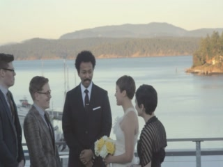 Destination:  Wedding |  The Island Inn at 123 West