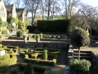 Holdsworth House Hotel & Restaurant: Meet the owners