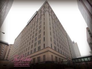 칼러 그랜드 호텔 사진