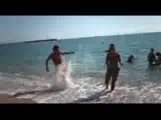 Porto Recanati, Italy: La Riviera del Conero: al centro nel cuore!