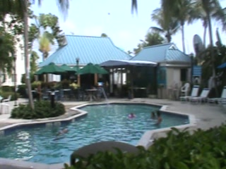 Comfort Suites Seven Mile Beach: Enjoy Our Pool At Comfort Suites