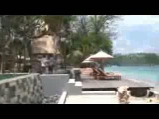 Qunci Villas Hotel: A Qunci VIllas Guest Video