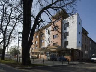 Hotel Alley Olomouc: Hotel Alley **** Olomouc