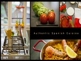 Barcelona Cooking Classes: Barcelona Cooking - Las Ramblas