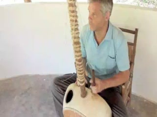 Kafountine, เซเนกัล: Learn the Kora in Senegal