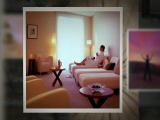 Golden Door Health Retreat & Spa Elysia: Helathy Lifestyle Weekend