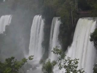 Foz do Iguacu, PR : Iguazzu Falls