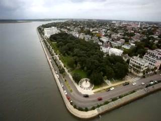 Charleston Area Convention Center: Charleston Culture