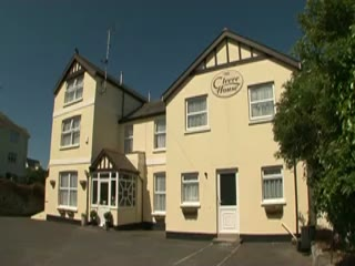 Cleeve House Hotel and Mortehoe Woolacombe Devon