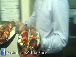Gulistan House, Established 1979