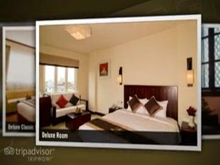 Quoc Hoa Premier Hotel & Spa: Quoc Hoa Hanoi Hotel
