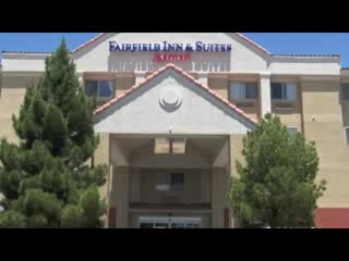Welcome to the Fairfield Inn & Suites Albuquerque Airport!