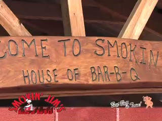 Auburndale, FL: Smokin' Jim's Commercial