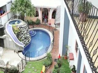San Jose, Costa Rica , Hotel Santo Tomas