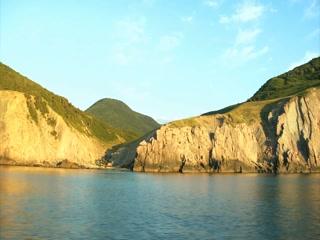 isla del Cabo Bretón, Canadá: Cape Breton Island