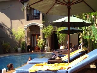 Antanue Spiritual Resort & Spa: シェムリアップのプール付きホテル