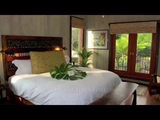 A Guest Visit to Holualoa Inn