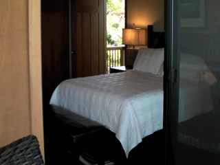 Haleakala Bed and Breakfast: Kokua Nest tour