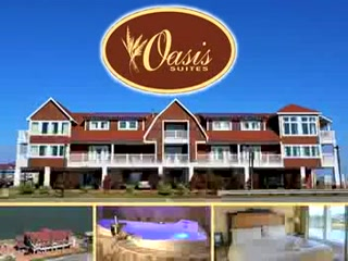 Oasis Suites Hotel : Perfect for the Small, Intimate Beach Wedding