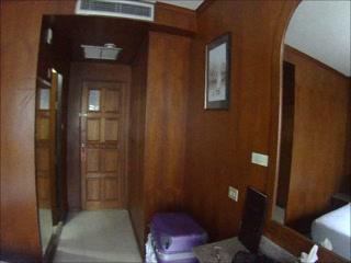 Standard Room, Dynasty Inn, Bangkok