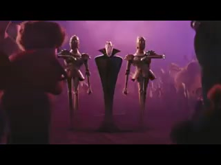 Hotel Transylvania: Problem (The Monster Remix) Becky G Feat. will.i