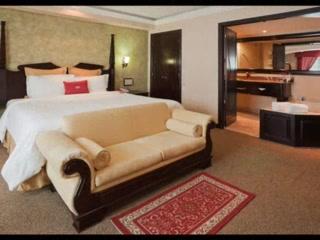 Crowne Plaza Hotel de Mexico: HOTEL DE MÉXICO