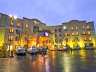 Fairfield Inn & Suites Rancho Cordova, California
