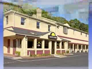 Whitney Inn & Suites: Days Inn Hamden