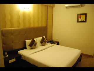 Hotel Rousha Inn, Kaushambi Metro Station, Sahibabad