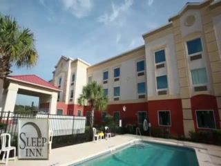 The Sleep Inn and Suites Hotel of Wildwood and The Villages, Florida