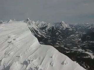 Fernie, كندا: Winter in Fernie