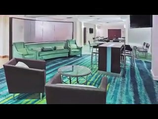 SpringHill Suites Austin North/Parmer Lane
