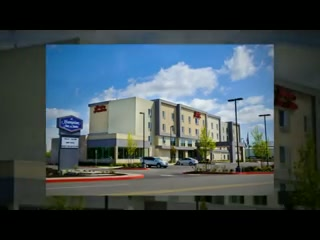 Hampton Inn & Suites Salem