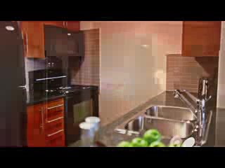 DelSuites Furnished Accommodations: Furnished Rentals in Etobicoke - Nuvo