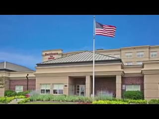 Residence Inn Naperville Warrenville