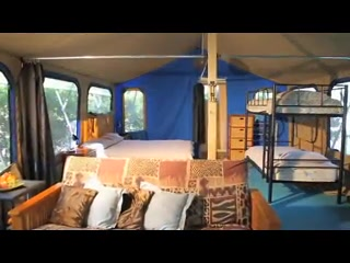 Suffolk Park, Australien: Suffolk Beachfront Holiday Park