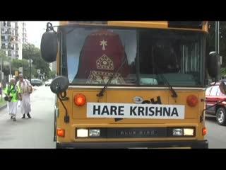 Burnaby, Canadá: Hare Krishna Festival Vancouver