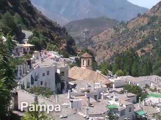 Video De Provincia De Granada Andaluc 237 A The Alpujarras